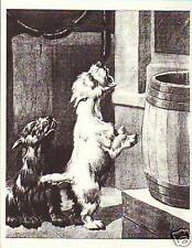 1925 Robert Dickey -Scottie and Westie and the Sausages