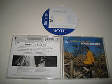 HORACE SILVER/SERENADE TO A SOUL SISTER(BLUE NOTE/7243 5 94322 29)CD ALBUM