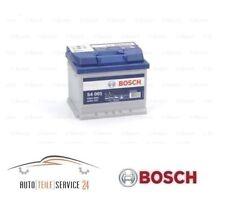 Bosch S4 021 44Ah 440A 12V Autobatterie Starterbatterie Akku Audi Fiat Ford Opel
