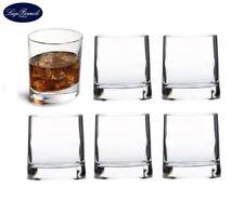 set di bicchieri Luigi Bormioli vetro
