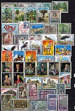 España ( Spain ) : 1973 Año completo ( complete year ) Nuevo ( New ) MNH