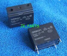 1pcs ORIGINAL 12V G4A-1A-PE-12VDC 12VDC Omron Relay 4Pins