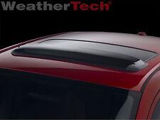 WeatherTech Sunroof Wind Deflector for Infiniti G35 Sedan - 2003-2006