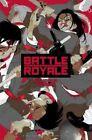 NEW Battle Royale: Remastered (Battle Royale (Novel)) by Koushun Takami