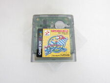 WOODIE WOODPECKER no GO GO RACING Game Boy Color Cartridge gbc