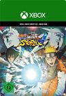 [VPN Aktiv] Naruto Shippuden Ultimate Ninja Storm 4 - Xbox Series / One X S Code