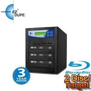 Multimedia Duplicator 2 Target, backup data from Bluray/SD/CF/MS/MMC/USB to disc