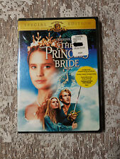 The Princess Bride (Dvd, 2001) New - Sealed