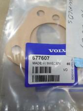 NEW OEM VOLVO 120 130 140 220 P1800 Carb to Air Filter Gasket 677607 SHIPS TODAY