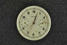 VINTAGE STIMA POCKET WATCH MOVEMENT FOR PARTS