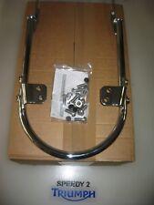 TRIUMPH BONNEVILLE T100 CARBS & EFI BONNEVILLE SE DRESSER RAIL A9738012