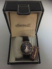Cronografo Ingersoll Automatico pari al nuovo.