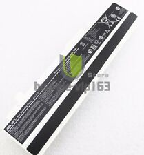 White Genuine Original Laptop Battery A32-1015 For Asus Eee PC 1011 1015 1016