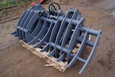 8-11 Ton Hydraulic Land Clearance Rake 3-1 CAT KUBOTA JCB KOMATSU CASE TAKEUCHI