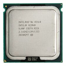 Intel Xeon X5460 12MB Cache 3.16GHz Quad Core Server CPU Processor Tested