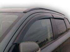 Windabweiser für Mitsibushi Outlander SUV 2012-19 Outlander Hybrid MIVEC PHEV