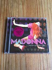 Madonna Confessions On A Dance Floor RARE Philippines CD Album
