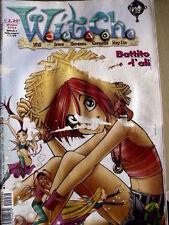 WITCH n°39 2004 DISNEY   [SP3]