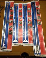 Full Home Security. 1 Patio Door, 1 Door & 2 Window Brace Security Bar