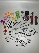 marvel legends, gi joe classified, 1:12 accesories lot