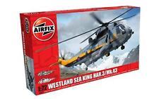 AIRFIX® 1:72 WESTLAND SEA KING HAR.3/ MK.43 MODEL HELICOPTER KIT A04063