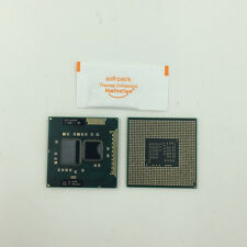 Intel Core i7-620M 2.66 GHz 4M Dual Core Laptop Prozessor SLBTQ SLBPD Sockel 988