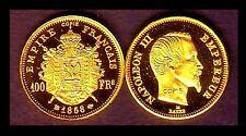 ★★ MINI DE LA 100 FRANCS 1858 BB ★ FDC