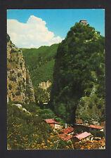 ROCCAPORENA DI CASCIA (ITALIE) VILLAS & ST. RITA en 1988