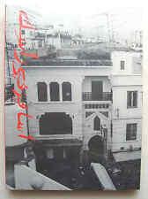 IK REIS IN JOUW HOOFD 2005 1st ltd ed Aline Thomassen Lazaro Tejedor CD Morocco