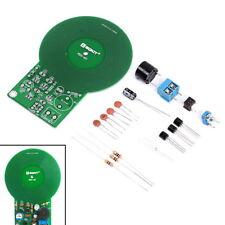 KIT Metal Detector superiore KIT ELETTRONICO DC 3V-5V 60 mm sensore senza contatto Kit fai da te
