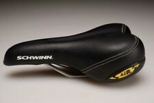 Schwinn Air Comfort Bicycle Saddle with Inflatable Bladder 398V - Mint