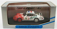 Minichamps 1/43 Scale Model Car MIN 936009 - Porsche 911 Carrera Cup 1993