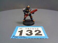 Games Workshop Necromunda Adeptus Arbites Enforcer Shotgun 132-572
