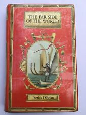 The Far Side of the World Patrick O'Brian HD JD 1984 1st Ed Master & Commander