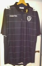 Leeds United Macron Away Shirt 2014/2015 Season.  UK Size Large.  BNIB