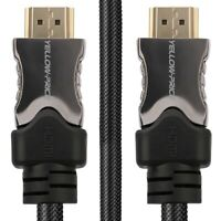 HDMI 2.1 Cable 48Gbps Support 4K 8K 3D 120Hz 60Hz HDMI v2.1 Fiber Optic Cable
