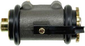 Drum Brake Wheel Cylinder Rear Left Dorman W37322