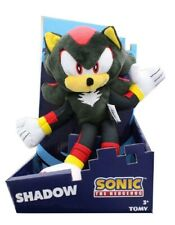 Plush Toy - Sonic the Hedgehog - Modern Shadow - 12 Inch