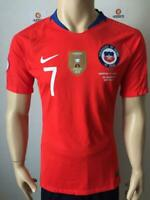 jersey shirt nike Chile player issued Alexis sanchez inter copa america 2019 wor