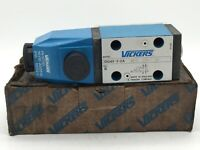 4WE6 J 12V DC DIRECTIONAL CONTROL VALVE SOLENOID D1VW004CNK DG4V-3-6C-M-U-G-60
