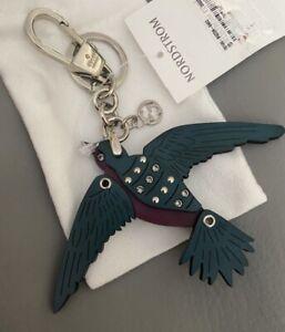 NEW GUCCI BIRD KEY RING Fob $375.00