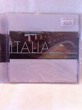 Italian Music Cd Italia Romantica Volume Volumen 5 Musica Italiana CD New
