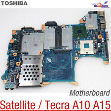 MOTHERBOARD P000387790 NOTEBOOK TOSHIBA SATELLITE TECRA A10 A15 A5A000672050 94