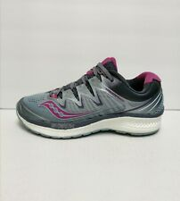 saucony triumph 6 mujer gris
