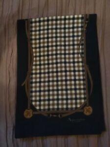Ladies / unisex, Aquascutum Long scarf