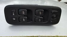 volvo d5 electric window switch