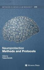 Neuroprotection Methods and Protocols (Methods in Molecular Biology)-ExLibrary