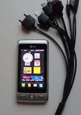 Carga bloque Puerto Conector De Unidad Para Lg Kp500 Kp501