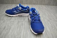 Saucony Kotaro 4 SY58593 Running Shoes, Big Boys Size 7 XW, Blue NEW