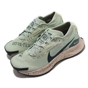Nike Wmns Pegasus Trail 3 GTX Gore-Tex Seamfoam Women Outdoors Shoes DC8794-003